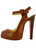 Обувки Christian Louboutin