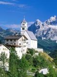 Пътешествие в Алпите!