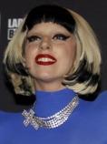 Лейди Гага с прошарена коса